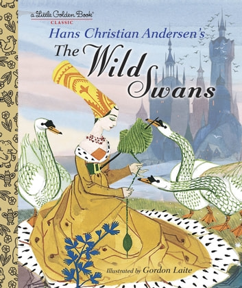 The Wild Swans ebook by Hans Christian Andersen