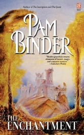 The Enchantment ebook by Pam Binder