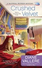 Crushed Velvet ebook by Diane Vallere