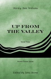 Up from the Valley ebook by Shirley Ann Williams