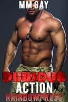 Dubious Action ebook by Rainbow Press