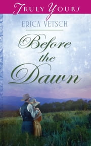 Before the Dawn ebook by Erica Vetsch