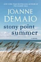Stony Point Summer ebook by