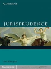 Jurisprudence ebook by Suri Ratnapala