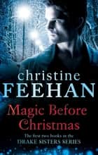 Magic Before Christmas ebook by