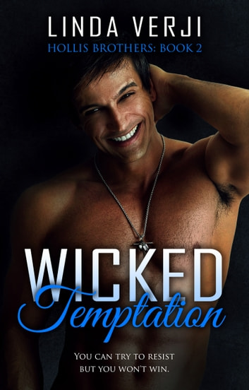 Wicked Temptation ebook by Linda Verji