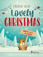 Lovely Christmas ebook by Amandine Halba
