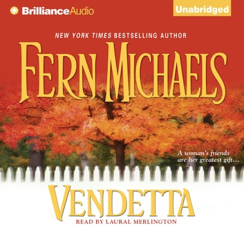 Vendetta audiobook by Fern Michaels