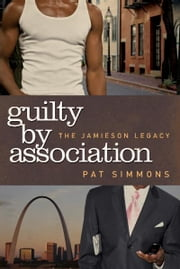 Guilty By Association ebook by Pat Simmons