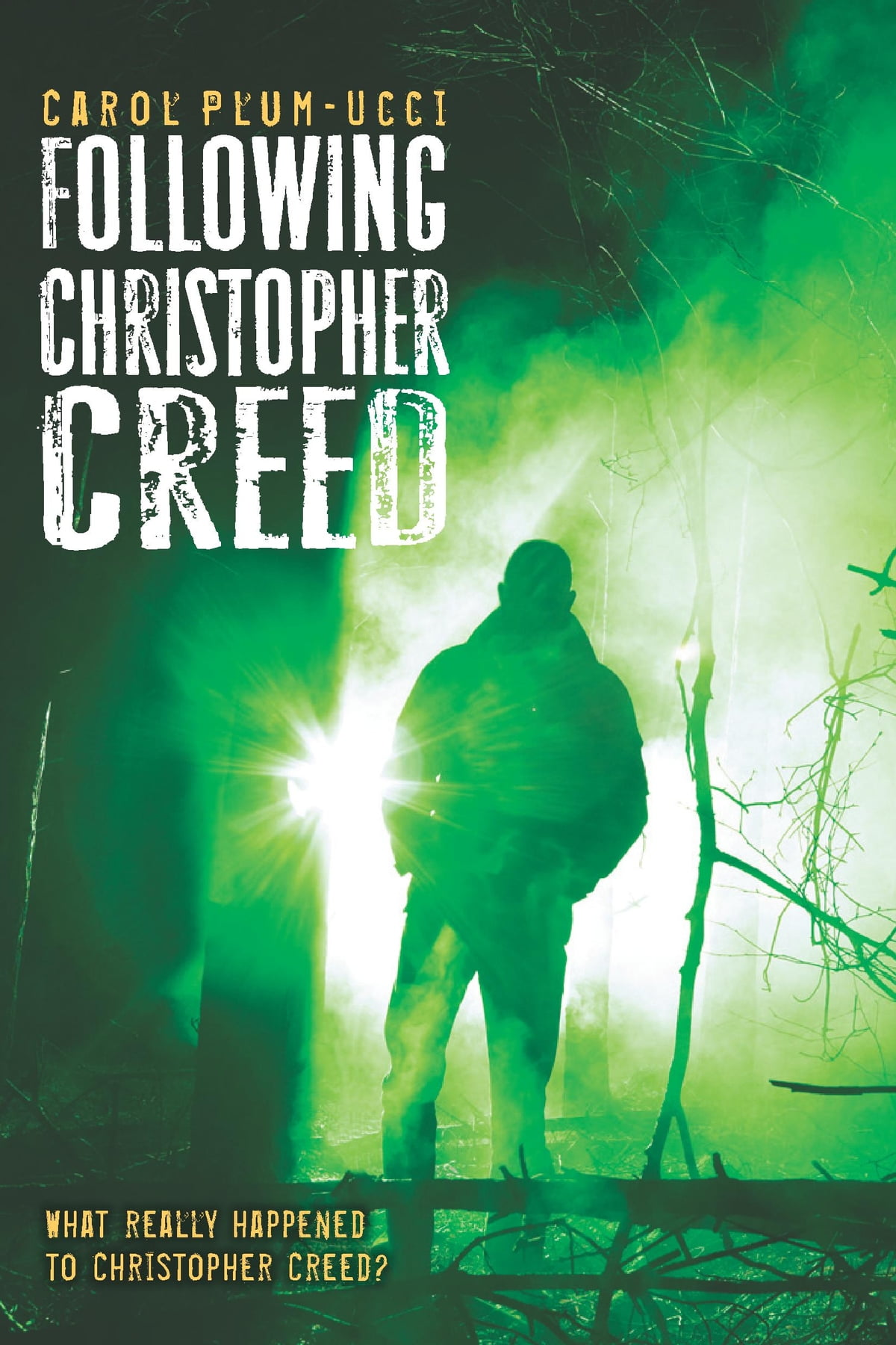 christopher creed