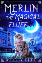 Merlin the Magical Fluff (A Hilarious Mystery with a Witchy Cat and his Human Familiar) ebook by Molly Fitz
