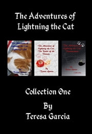 The Adventures of Lightning the Cat: Collection One ebook by Teresa Garcia