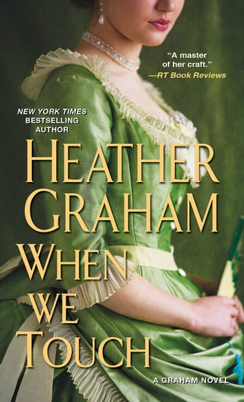 When We Touch ebook by Heather Graham