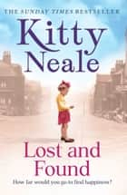 Lost & Found 電子書 by Kitty Neale