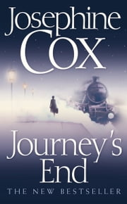 Journey's End ebook by Josephine Cox