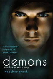 Demons ebook by Heather Frost