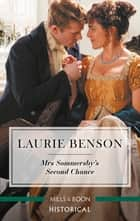 Mrs Sommersby's Second Chance ebook by Laurie Benson
