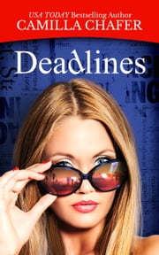 Deadlines ebook by Camilla Chafer
