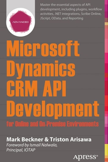 Microsoft Dynamics Crm Ebook