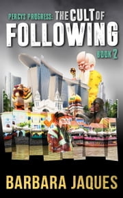 The Cult of Following, Book Two ebook by Barbara Jaques