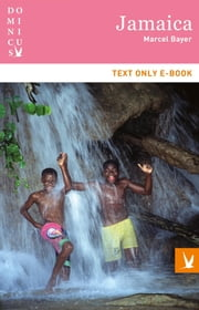 Jamaica ebook by Marcel Bayer, Sanne Boersma