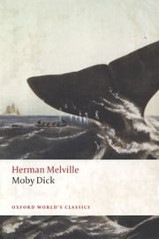 Moby Dick ebook by Herman Melville ; Tony Tanner