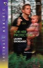 For Her Protection ekitaplar by Lauren Giordano