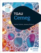 CBAC TGAU Cemeg (WJEC GCSE Chemistry Welsh-language edition) ebook by Adrian Schmit, Jeremy Pollard