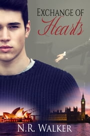 Exchange of Hearts ebook by N.R. Walker