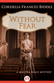 Without Fear ebook by Cordelia F Biddle
