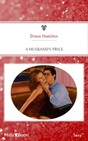 A Husband's Price ebook by Diana Hamilton
