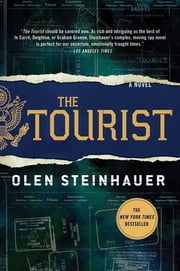 The Tourist ebook by Olen Steinhauer