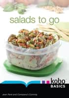Salads To Go ebook by Jean Paré