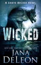 Wicked ebook by Jana DeLeon