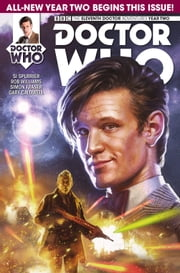 Doctor Who: The Eleventh Doctor #2.1 ebook by Si Spurrier,Rob Williams,Simon Fraser,Gary Caldwell