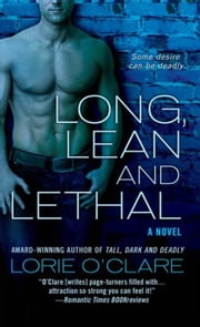 Long, Lean and Lethal ebook by Lorie O'Clare