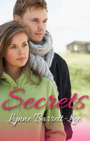 Secrets ebook by Lynne Barrett-Lee