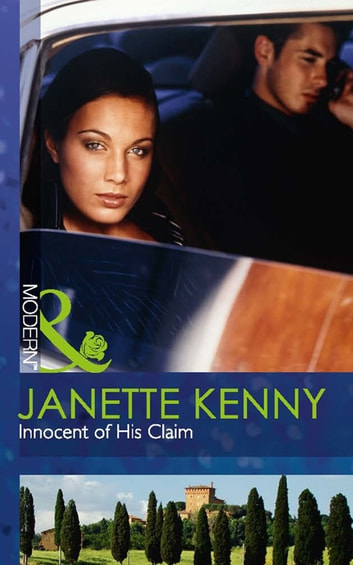 Innocent of His Claim (Mills & Boon Modern) ebook by Janette Kenny