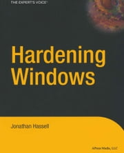 Hardening Windows ebook by Jonathan Hassell
