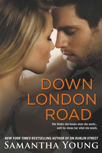 Down London Road ebook by Samantha Young