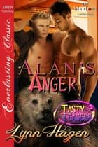 Alan's Anger ebook by Lynn Hagen