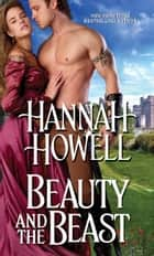 Beauty and the Beast ebook by Hannah Howell