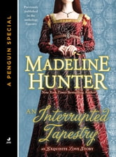 An Interrupted Tapestry ebook by Madeline Hunter