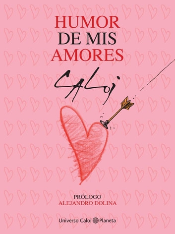 Humor de mis amores ebook by Caloi