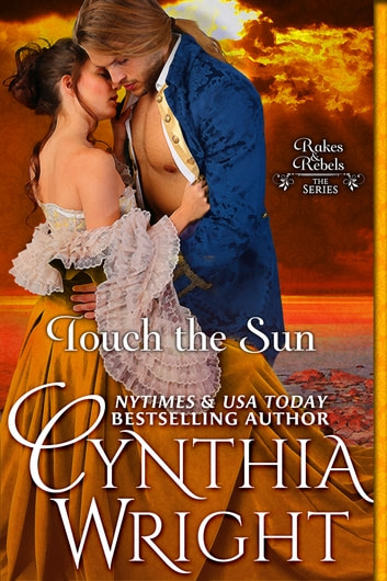 Touch the Sun ebook by Cynthia Wright