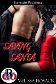 Saving Santa ebook by Melissa Hosack