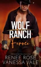 Feroce - Il Ranch dei Wolf eBook by