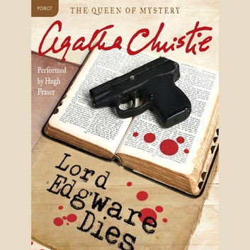 Lord Edgware Dies - A Hercule Poirot Mystery audiobook by Agatha Christie