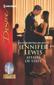 Affairs of State ebook by Jennifer Lewis