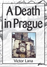 A Death in Prague ebook by Victor Lana